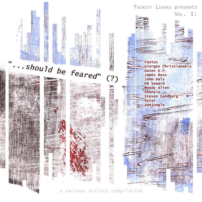"Various Artists – TLM presents Vol​.​1: ""​.​.​.​should be feared"" (​?​)"