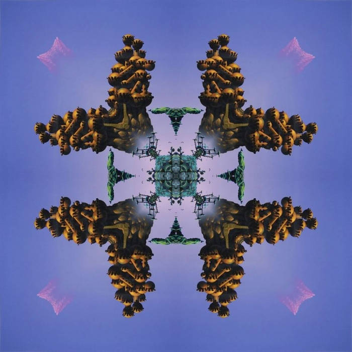 Axiom 23 – Mixtape 1 – Sacred Ceremony