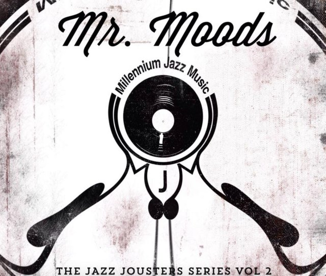 From The Jazz Jousters Series Vol 2 By Mr Moods