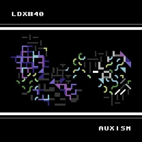LDX#40 – AUXISM