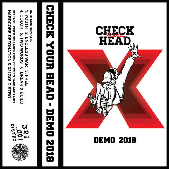 CHECK YOU HEAD – Demo 2018