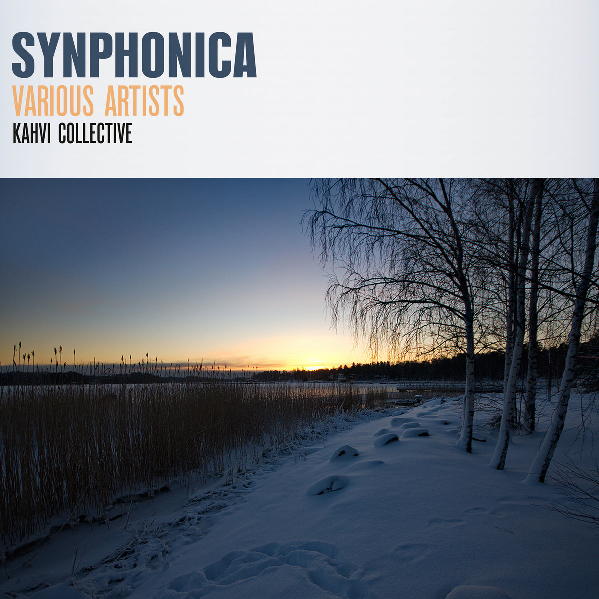 Various Artists – Synphonica