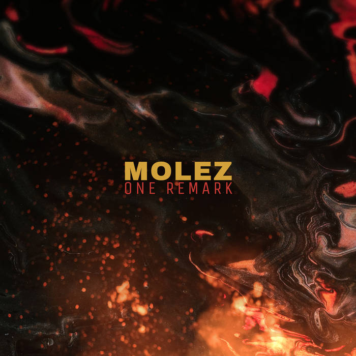 Molez – One Remark