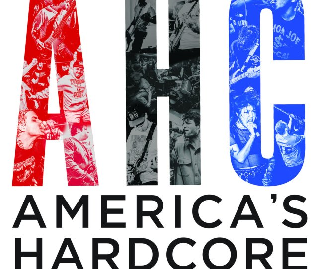 Americas Hardcore Volume 4