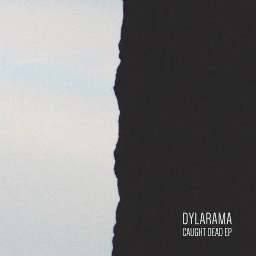 pochette de l'EP Caught Dead