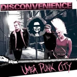 DISCONVENIENCE – Umea Punk City