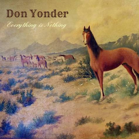 Don Yoder - Everything is Nothing