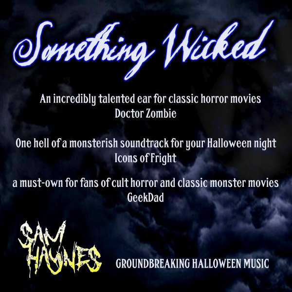free halloween music # 57