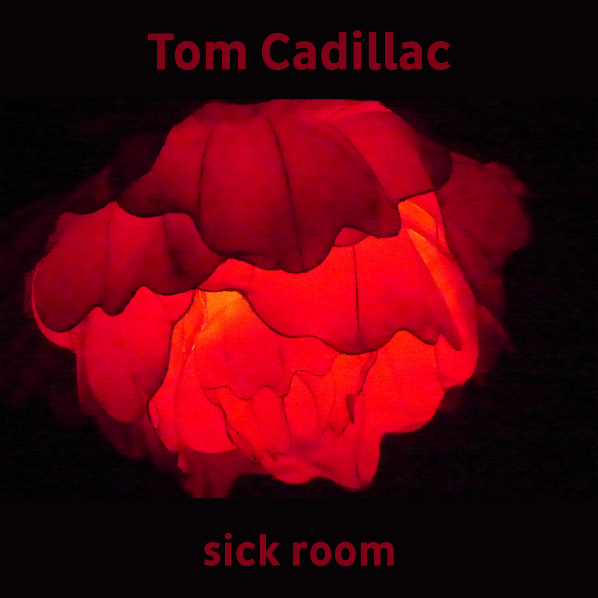 Tom Cadillac – sick room