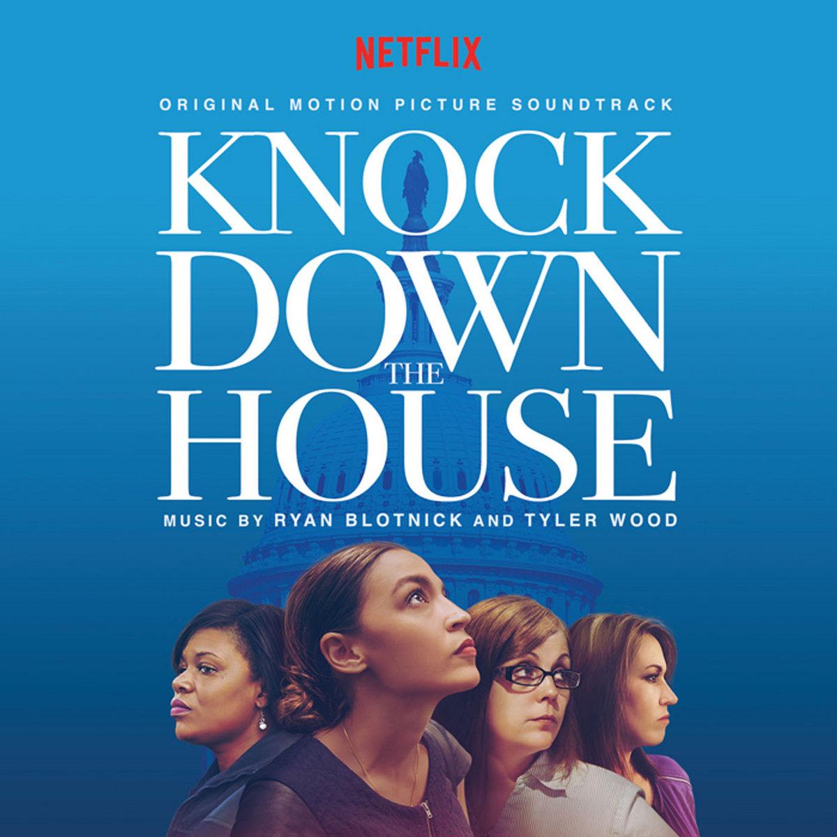 "Netflix dispone de un documental sobre la campaña electoral de Alexandria Ocasio-Cortez. Se titula ""Knock Down the House""."