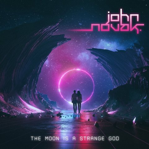 John Novak – The Moon is a Strange God