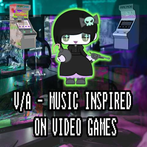 Various Artists – Music Inspired on Video Games