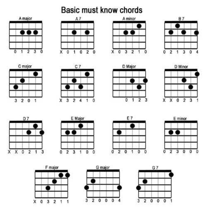 Download All The Chords Of Acoustic Guitar Pdf Books
