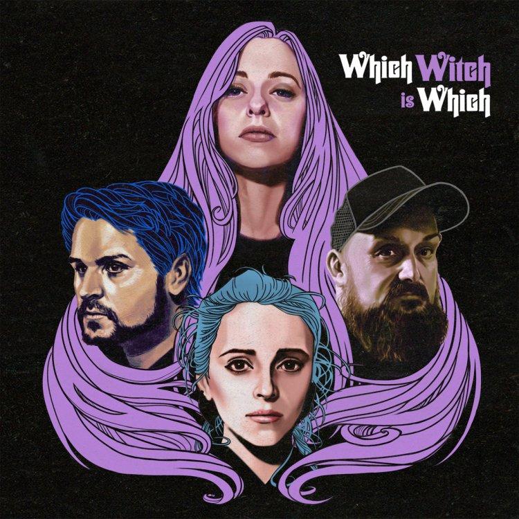 Which Witch is Which   Which Witch is Which