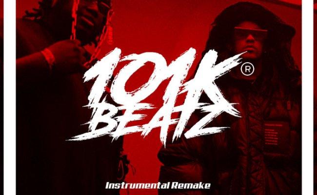 Bad Bunny X Sech Ignorantes Instrumental 101kbeatzir