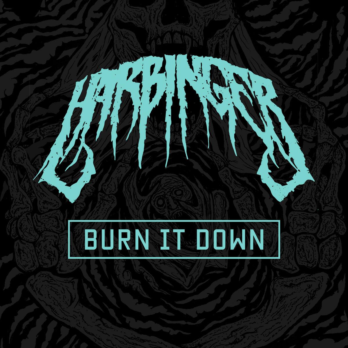 burn it down avenged
