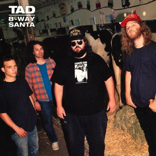 8-Way Santa (Deluxe Edition) | TAD