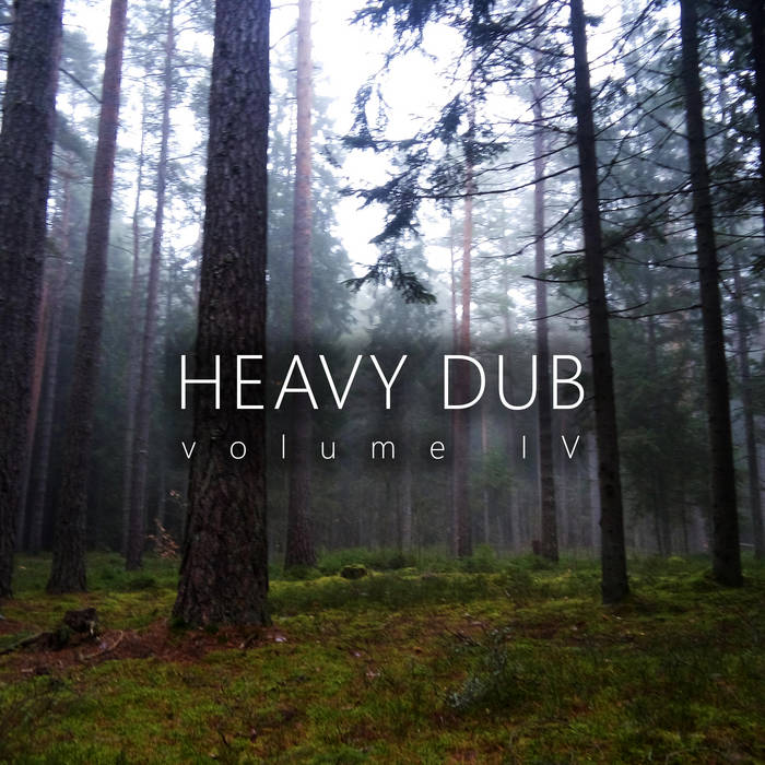 V.A. – Heavy Dub Vol. 4