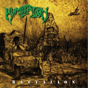 HUMILIATION – Battalion