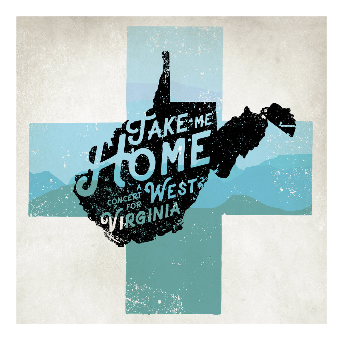 take me home a benefit concert for west virginia