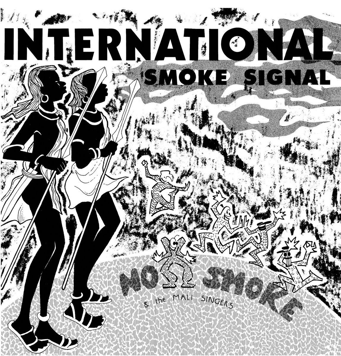 international smoke signal lp