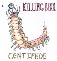 centipede by killing bear [ 1200 x 1200 Pixel ]