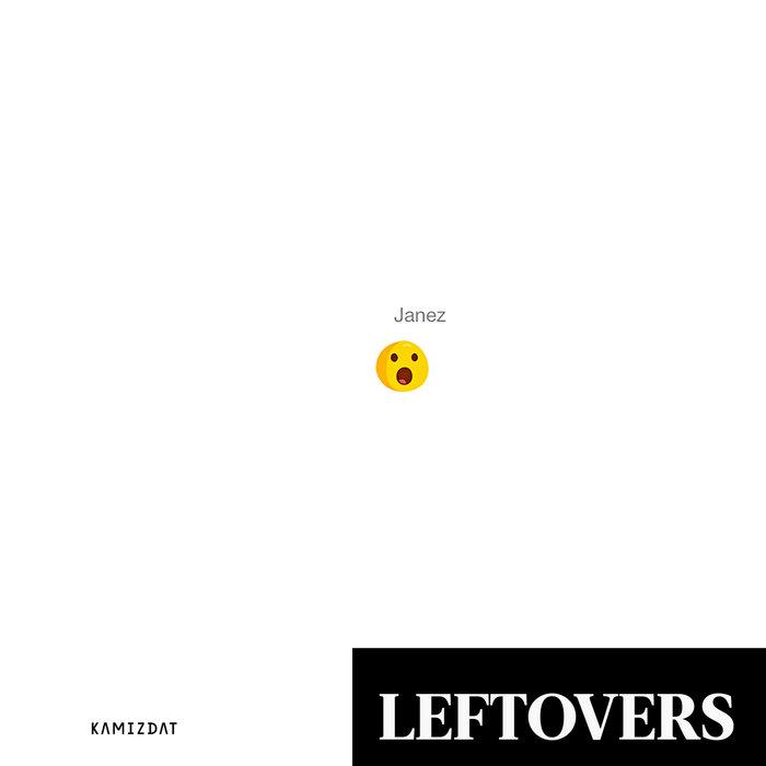 Janez Plešnar – Leftovers