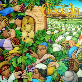 Harvest | Ciccada