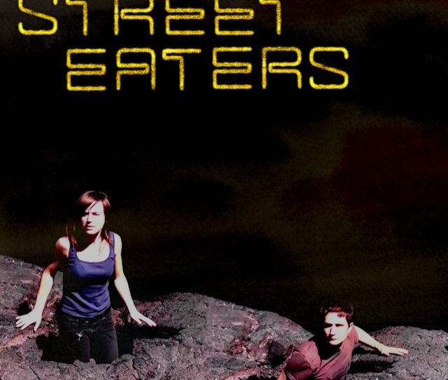 From Street Eaters S T Euro Only Release By Street Eaters
