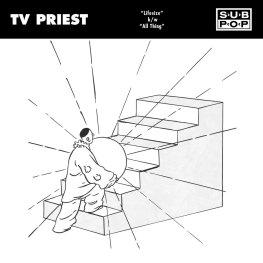 Lifesize | TV Priest