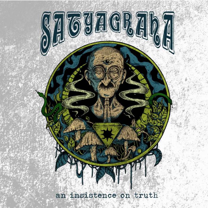 SATYAGRAHA- AN INSISTANCE OF TRUTH