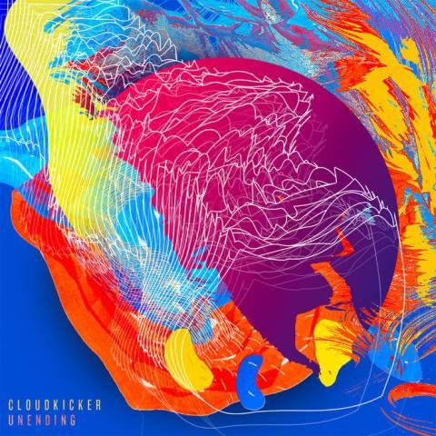 Cloudkicker – Unending