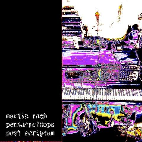 martin rach – Pentacycloops post scriptum