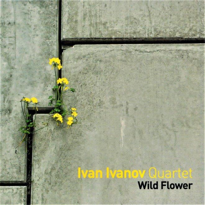 Image result for Ivan Ivanov Quartet - Wild Flower