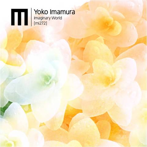 Yoko Imamura – Imaginary World