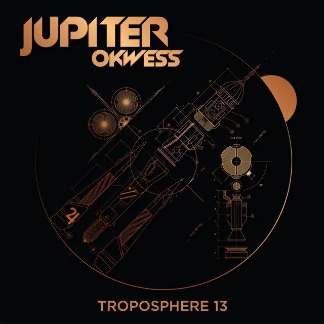 Troposphère 13 - Jupiter Okwess