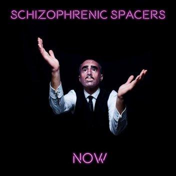 Resultado de imagen de Schizophrenic Spacers - Now