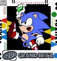 cd grand beta [ 1200 x 1200 Pixel ]