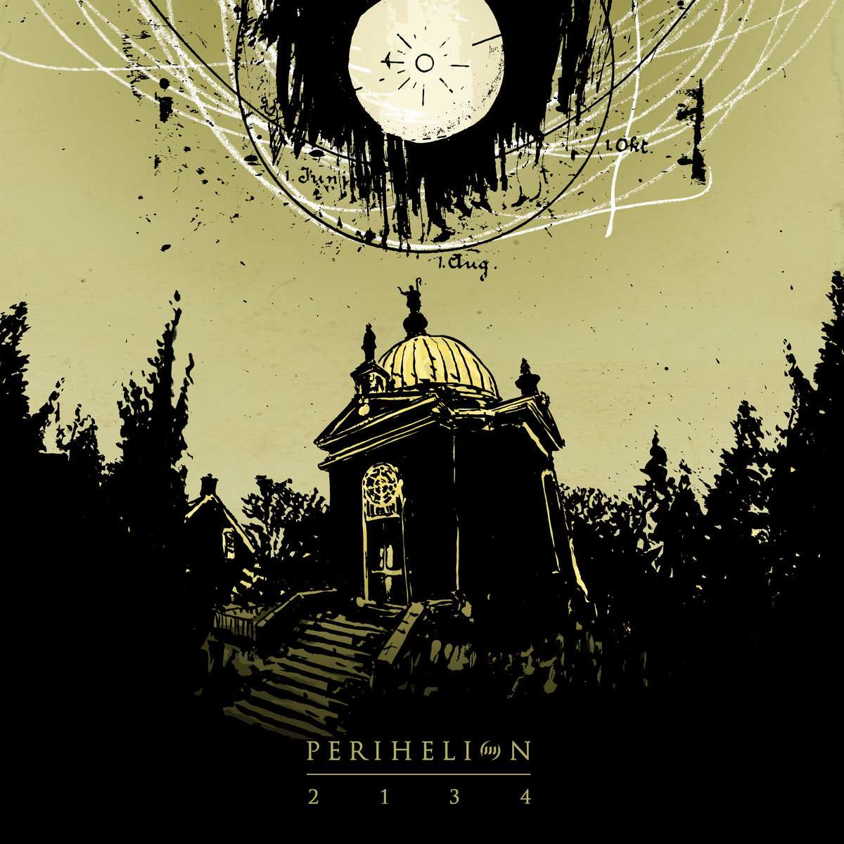 Various Artists – PERIHELION 2134