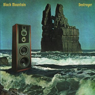Resultado de imagen de Black Mountain - Destroyer