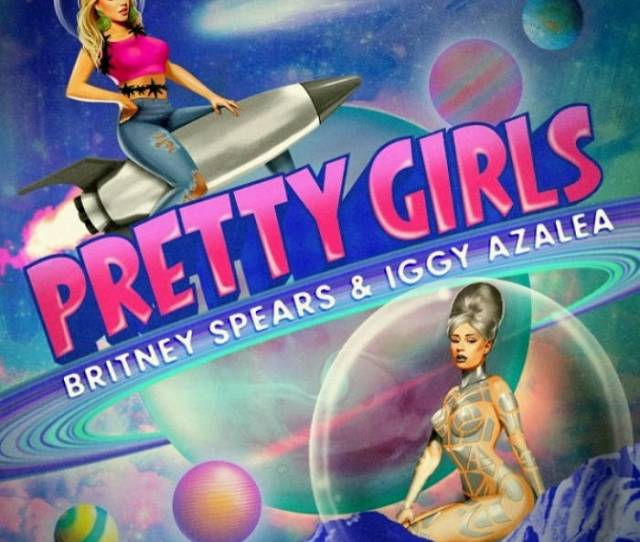 By Britney Spears Fifth Harmony Feat Iggy Azalea Kid Ink