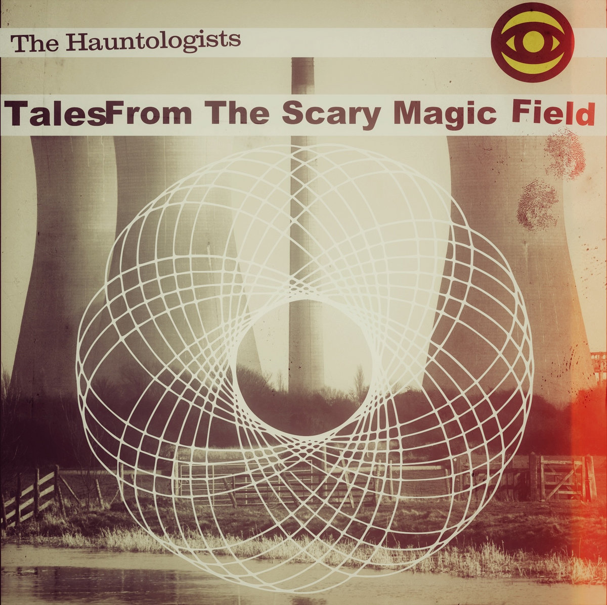 Tales From The Scary Magic Field, by The Hauntologists