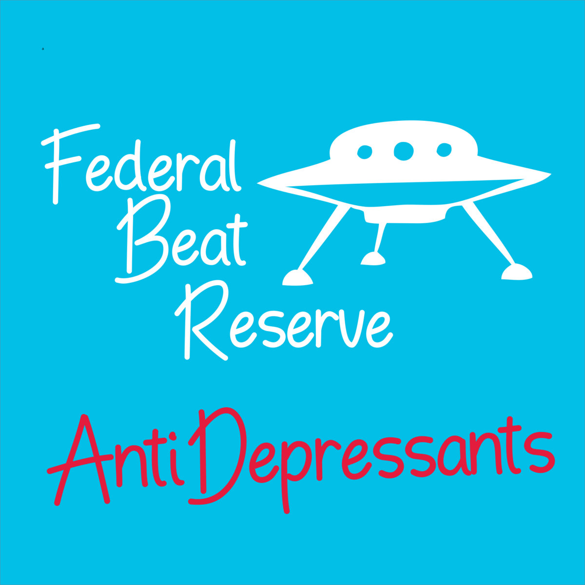 Federal Beat Reserve: Antidepressants | POLIW.AT