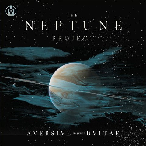 music merch subscribe   The Neptune Project (feat. Bvitae)  – Aversive
