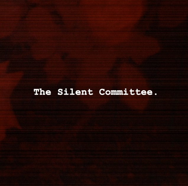 Image result for silent committee