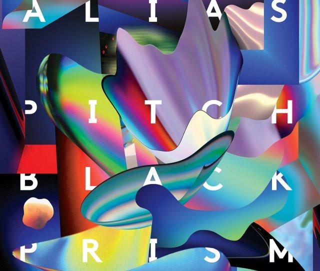 Pitch Black Prism