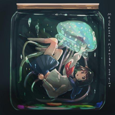 MASEraaaN – Midnight tea time EP