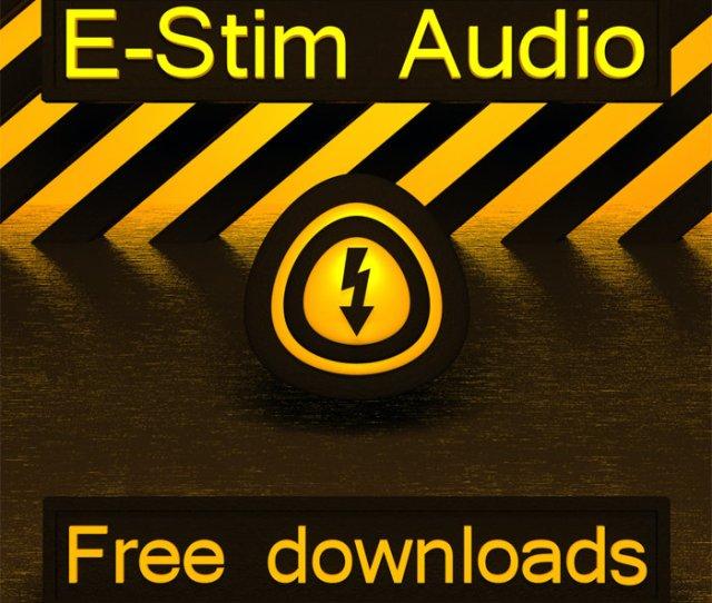 By E Stim Audio