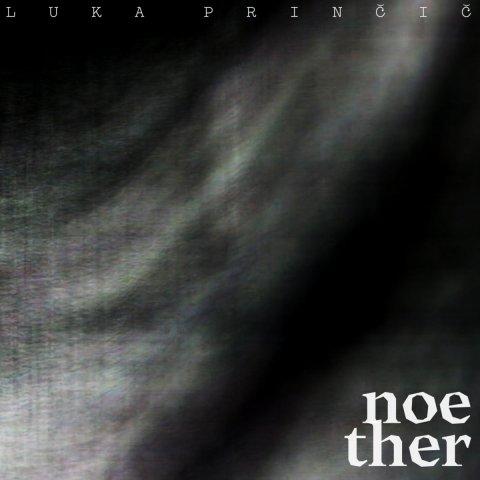 Luka Prinčič – noether