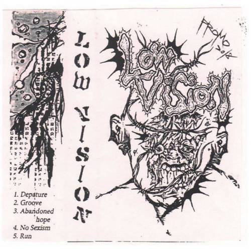 Low Vision - Promo 2018